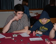 Casinonight